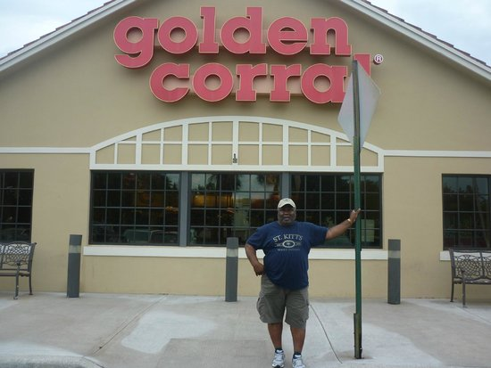 Golden Corral's legendary, endless buffet with a variety of delicious familiar favorites and new menu offerings for breakfast, lunch and dinner.