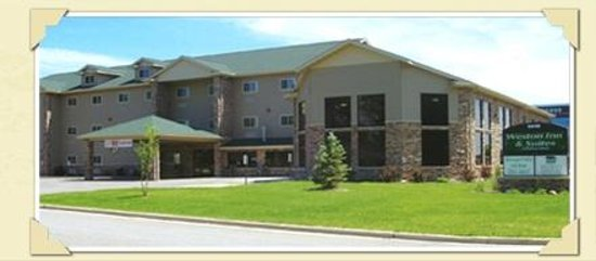 Weston Inn & Suites