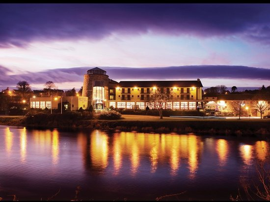 Photo of The Riverside Park Hotel Enniscorthy