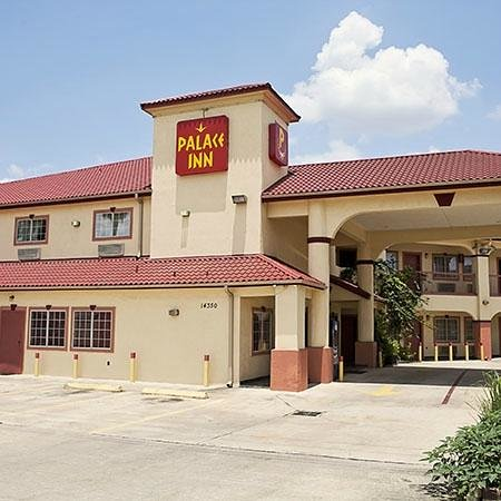 Photo of Palace Inn and Suites - Willowbrook Houston