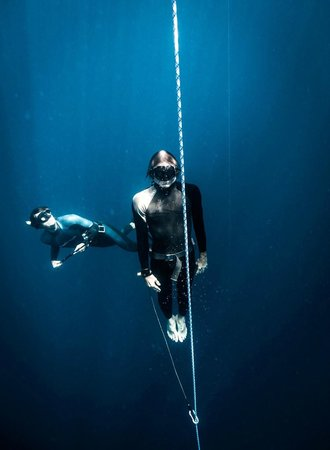 Freediving Planet