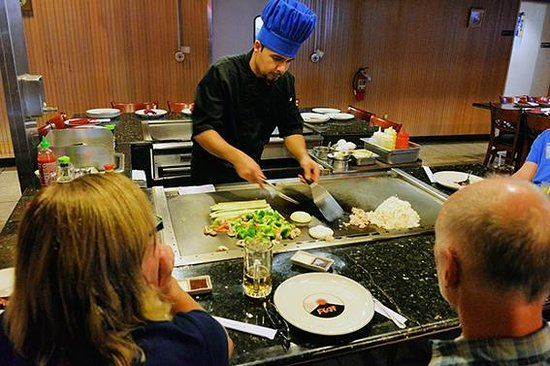 Fuji San Go Mission Valley Hotel Circle Menu Prices Restaurant Reviews Tripadvisor