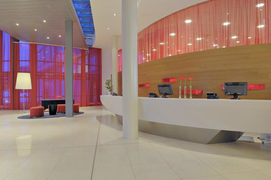 Park Inn by Radisson Oslo Airport