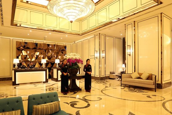 Photo of Caravelle Hotel Ho Chi Minh City