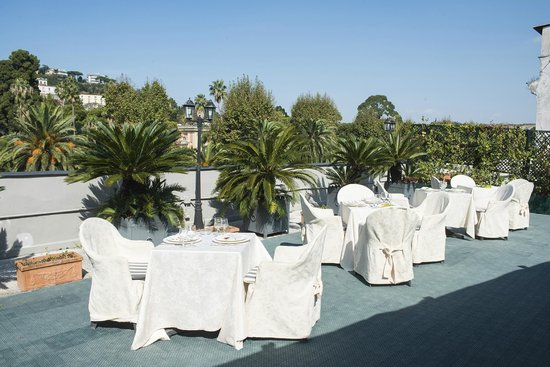 Photo of Hotel Del Real Orto Botanico Naples