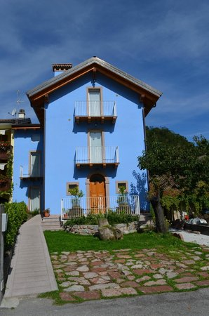 La Gerla Blu Bed & Breakfast Superior