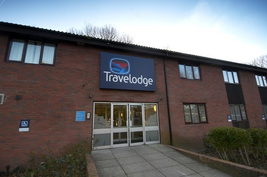 Photo of Travelodge Medway M2 Gillingham
