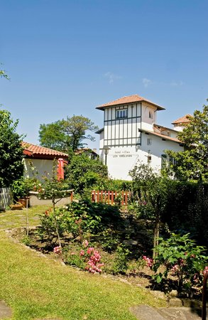 Photo of Hotel Villas les Goelands St-Jean-de-Luz