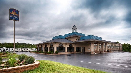 Photo of BEST WESTERN St. Louis Inn Mehlville