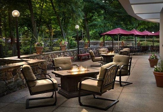 Park Ridge Marriott