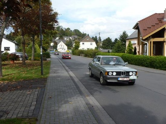 Wiesemscheid, Germany: You will see every car here!