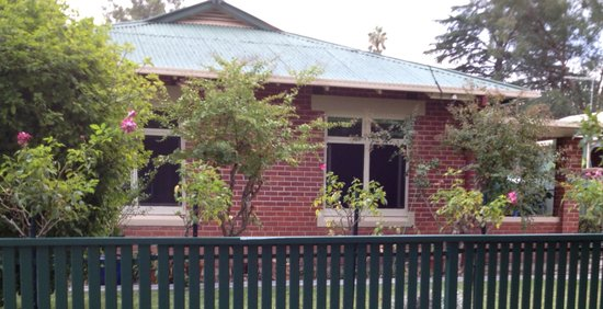Albury Bed and Breakfast