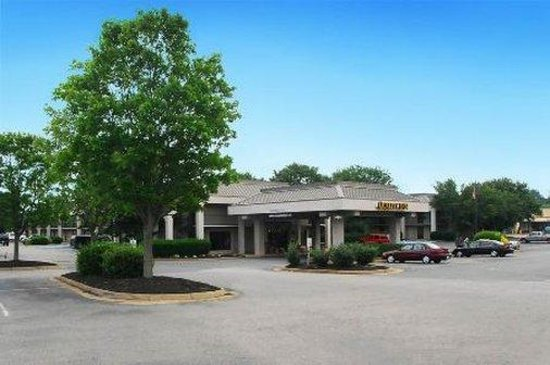 Photo of Quality Inn near Central Park Fredericksburg