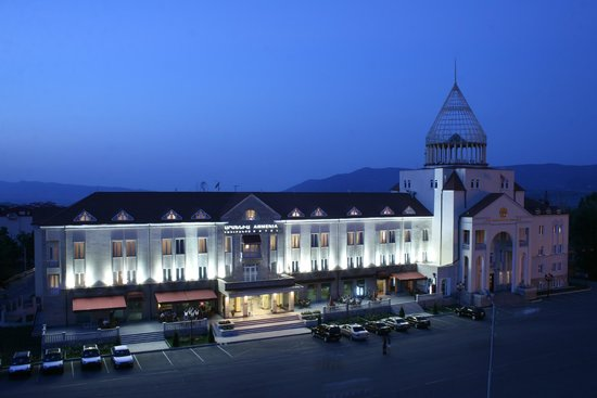 Photo of Armenia Hotel Stepanakert