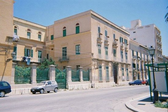 Al Bastione Imperiale Bed & Breakfast