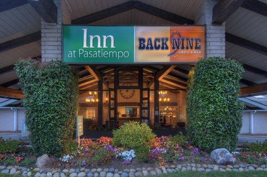 Photo of Inn at Pasatiempo Santa Cruz