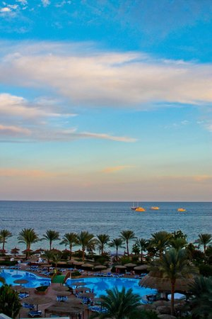 Photo of Iberotel Grand Sharm Sharm El-Sheikh