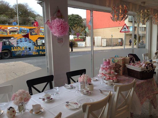 baby shower locations miami baby shower picture of peaches 39 n 39 crea