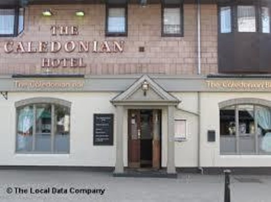 Photo of Caledonian Hotel Leven