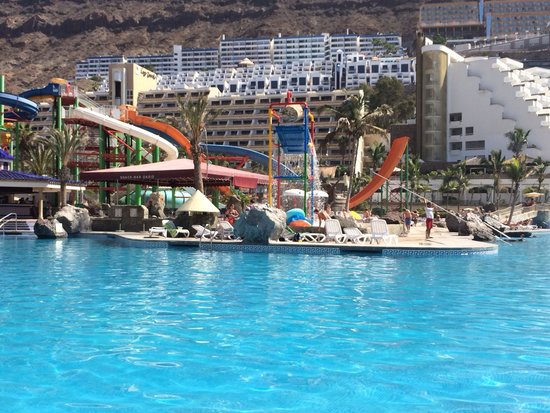 Guide To Gran Canaria For Families