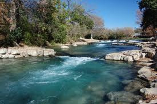 Hill Country Cabin Rentals  Cypress Creek Cottages