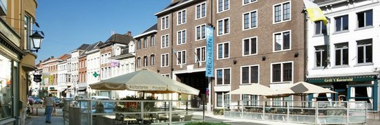 Photo of NH Mechelen