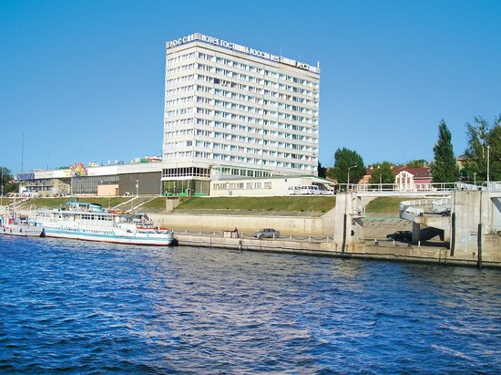 Photo of Rossiya Hotel Samara
