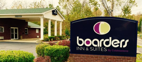 Boarders Inn and Suites Ashland City