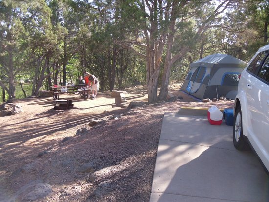 Fool hollow lake picture of fool hollow lake recreation for Camping and fishing in arizona