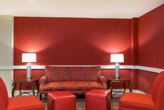 Best Western Plus BWI Airport North Inn & Suites Hotel
