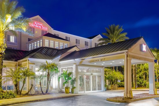 Photo of Hilton Garden Inn Fort Myers