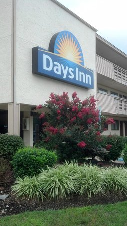 ‪Days Inn Monmouth Junction Princeton‬