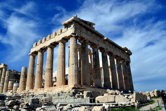 Athens Food Tours Reviews