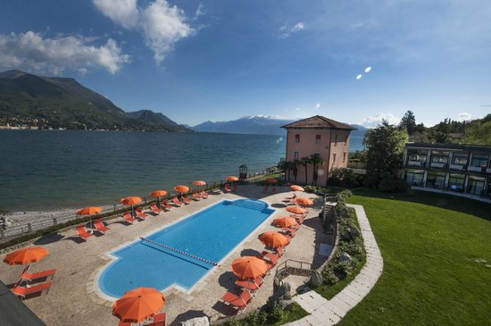 Photo of Park Hotel Casimiro San Felice del Benaco