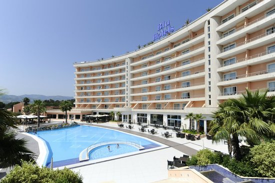 Photo of Blu Hotel Portorosa Furnari