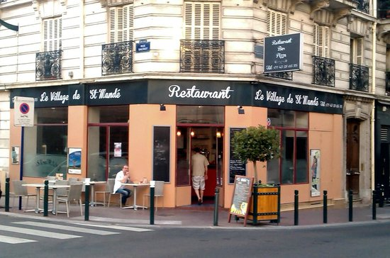 Restaurants near bois de vincennes in paris france tripadvisor - Restaurant de absolute vincennes ...