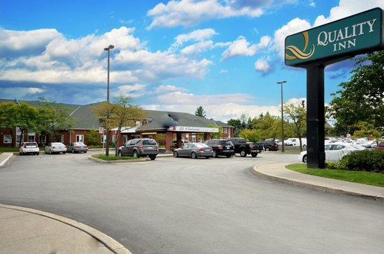 Photo of Quality Inn Airport West Mississauga