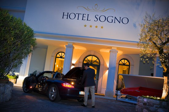 Photo of Hotel Sogno San Felice del Benaco