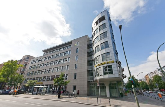Novum Business Hotel City B Berlin Centrum