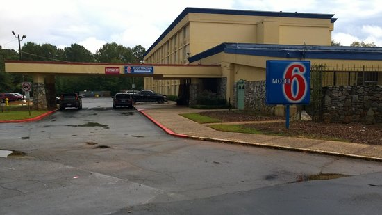 Photo of Motel 6 Decatur