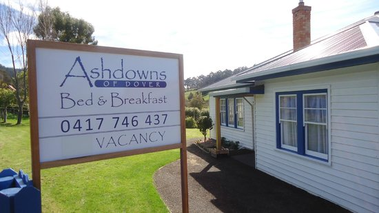 Ashdowns of Dover Boutique B&B