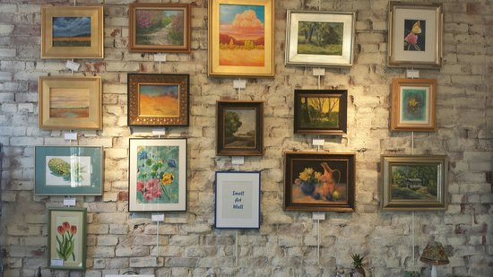 Mead Street Gallery and Gifts