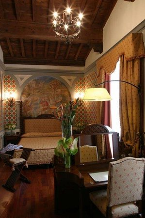 Photo of Boscolo Hotel Astoria Florence