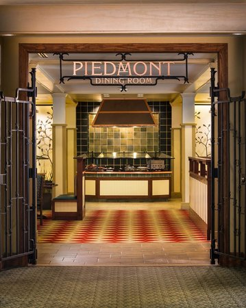 Piedmont Restaurant Pine Mountain Restaurant Reviews