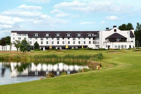 ‪Hilton Belfast Templepatrick Golf & Country Club‬