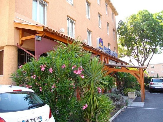 Photo of BEST WESTERN Hotel Le Sud Manosque