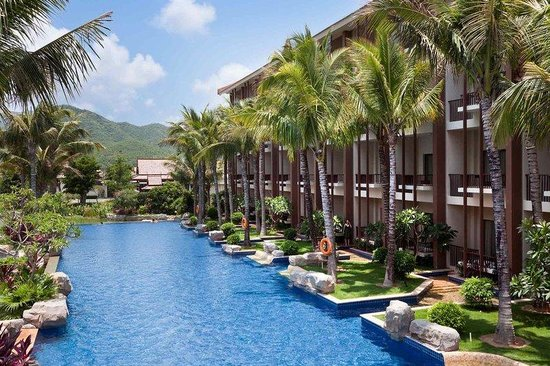 Pullman Sanya Yalong Bay Villas & Resort