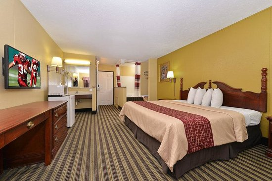 Red Roof Inn Paducah