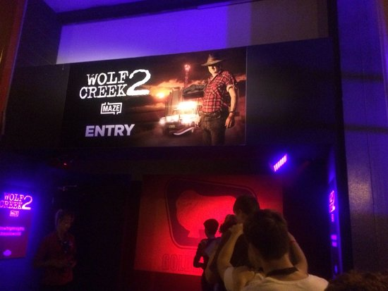 halloween  fright night picture  warner bros  world oxenford tripadvisor