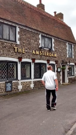 The Amsterdam